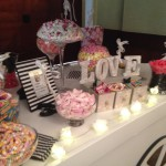 Fota Candy Cart