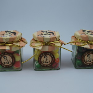 200ml Jars Boiled Sweets
