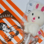 Easter Bunny Mallow Pop Retail