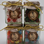 Boiled Sweets Jars Samples