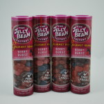 Jelly Bean 100g Tube Berry Burst