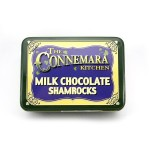 Milk-Chocolate-Shamrocks-Tin