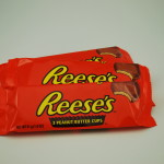Reese's Triple Cups