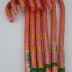 Tuitti Frutti Candy Canes