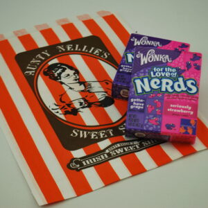Wonka Nerds Strawvberry and Grape