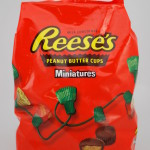 Reese's Peanut Butter Cup Miniatures 1Kg