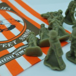 Jelly Toy Soldiers Aunty Nellies