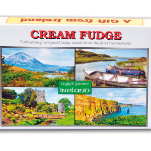 Clotted Cream Fudge A gift From Ireland