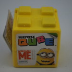 Despecible Me Minions Retail