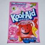 Kool Aid Pink Lemonade Retail