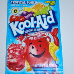 Kool Aid Tropical Retail