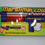 Marshmallow Shooter Box