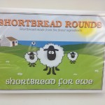 SHortbread for Ewe