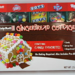 Gingerbread Cottage Kit Tootsie Roll