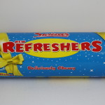 Refresher Tube