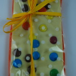 DR COnfectionery Whiet Smarties