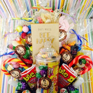 Bee Happy Hamper July 2016