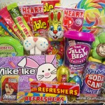 Aunty Nellie's Easter Hamper