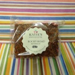 Katie's Chocolate Rocky Road Chunks