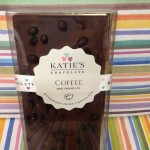 Katie's Coffee Milk Chocolate Bar