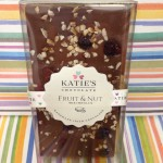 Katie's Fruit & Nut Milk Chocolate Bar