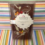 Katie's Smarties Milk Chocolate Bar