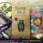 Thank You Teacher Gift Hamper