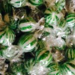 Wrapped Spearmint Balls