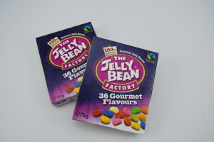 Jelly Bean 75g Box Gourmet Mix