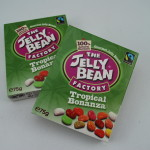 Jelly Bean 75g Box Tropical Bonanza
