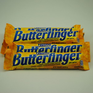 Nestle Butterfinger