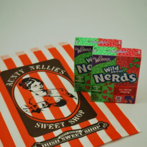 Wonka Nerds Cherry and Melon