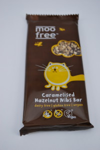 Mini Moo Caramelised Hazelnut