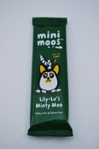 Mini Moo Mint 20g bar