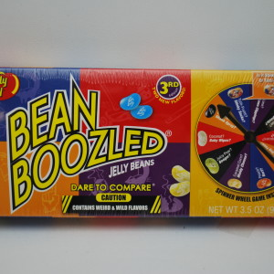 Bean Boozled Dare Game Retail