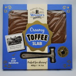 Walkers Nonsuch Creamy Toffee Slab