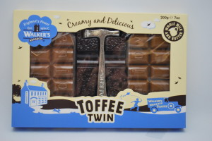 Walkers Nonsuch Toffee Twin