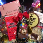 Chocolate Lovers Valentine's Hamper