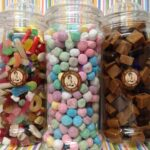 Aunty Nellie's Victorian Sweet Jars
